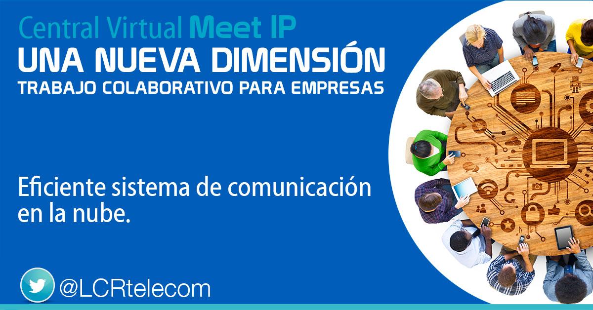 Meet IP