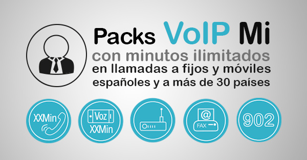 Pack Pymes 2M